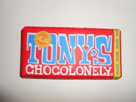Tony's Chocolonely 1