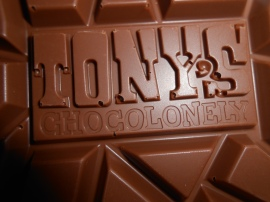 Tony's Chocolonely 5